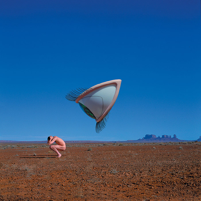Storm Thorgerson Cranberries