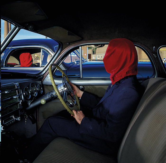 Storm Thorgerson Frances The Mute