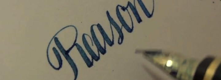 Hand Lettering Videos