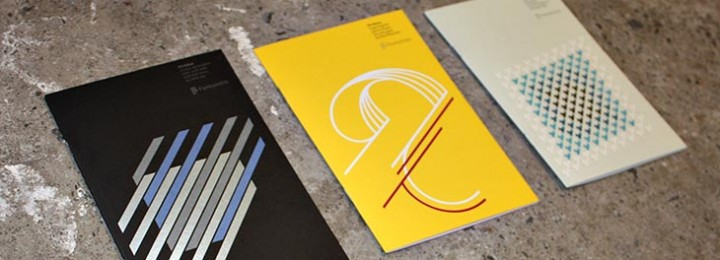 Fontsmith Mailers