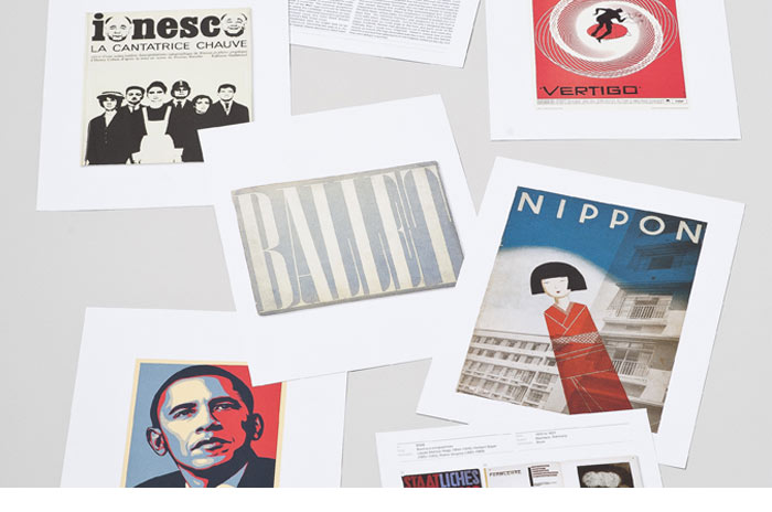 phaidon archive of graphic design